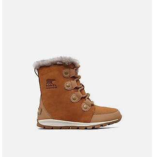 Big Kids' Whitney™ Suede Boot