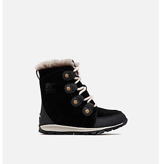 Little Kids' Whitney™ Suede Boot