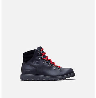 Big Kids' Madson™ Hiker Waterproof Boot