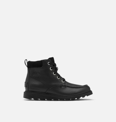 Youth Madson™ Moc Toe Waterproof Boot