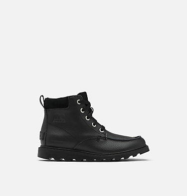Youth Madson™ Moc Toe Waterproof Boot , front