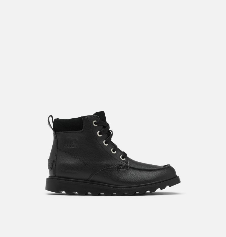 Youth Madson™ Moc Toe Waterproof Boot Youth Madson™ Moc Toe Waterproof Boot, front