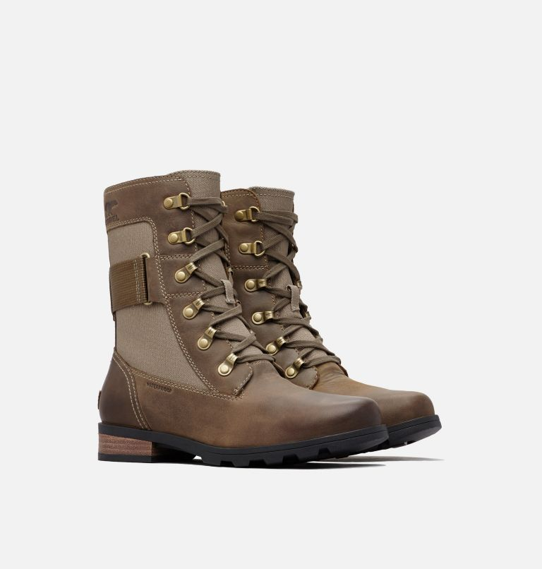 Bota Emelie™ Conquest para mujer Bota Emelie™ Conquest para mujer, 3/4 front