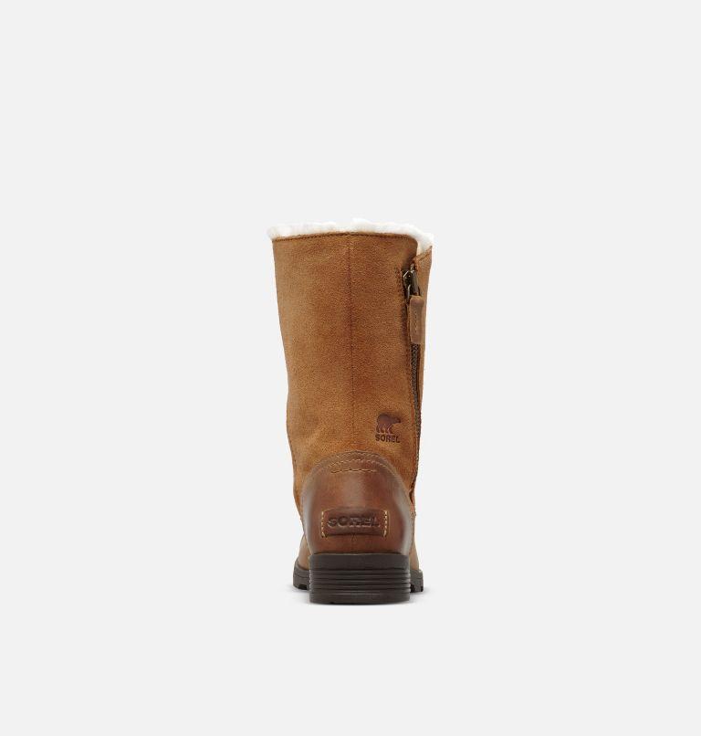 EMELIE™ FOLDOVER | 224 | 11 Emelie™ Foldover-Stiefel, Camel Brown, back