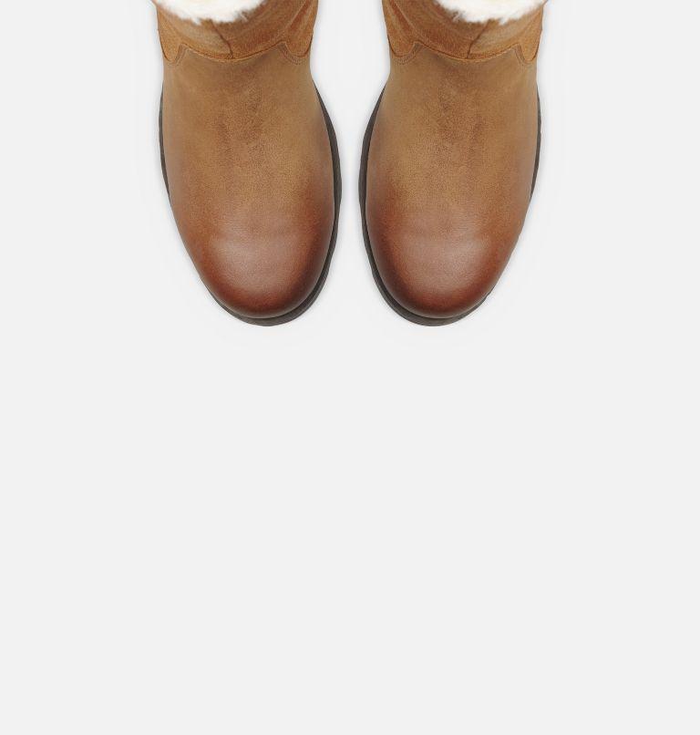 EMELIE™ FOLDOVER | 224 | 5 Emelie™ Foldover-Stiefel, Camel Brown, top