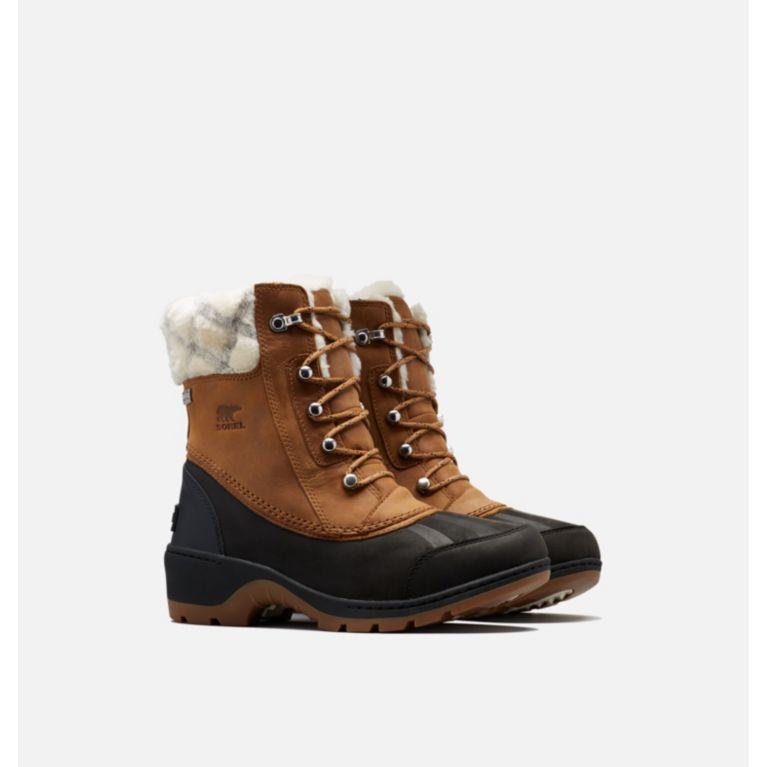 1e342535e616 Whistler Mid Boot