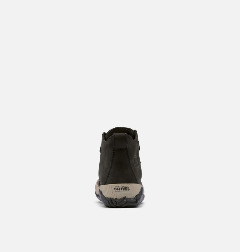 OUT N ABOUT™ PLUS | 010 | 8 Out N About™ Plus Stiefel, Black, back