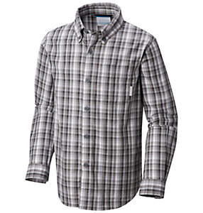 Boys' Rapid Rivers™ Long Sleeve Shirt