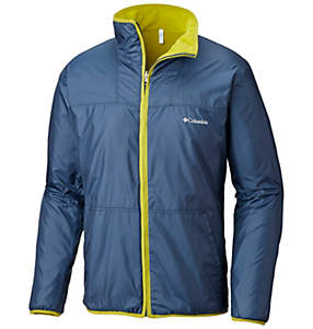 Men's Mountain Side™ Reversible Full Zip Jacket