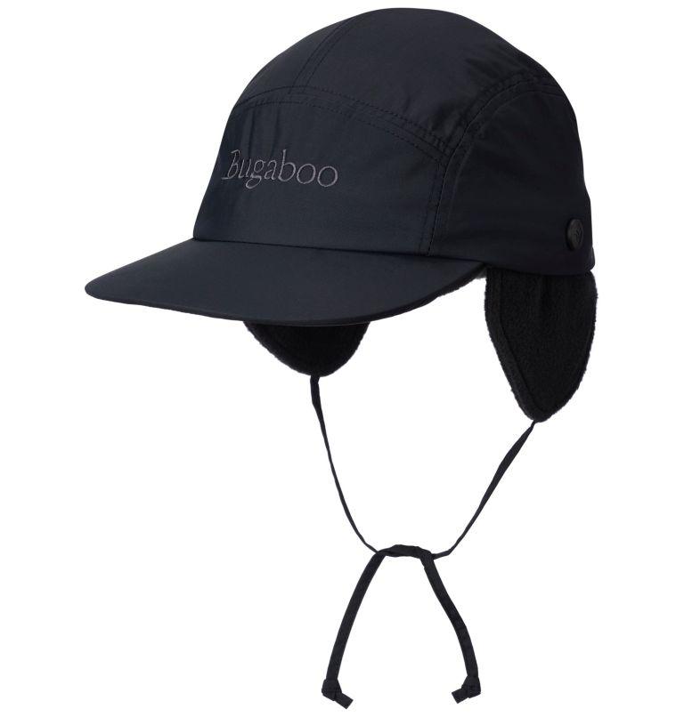 Bugaboo™ Interchange Hat   010   O/S Unisex Bugaboo™ Interchange Hat, Black, front