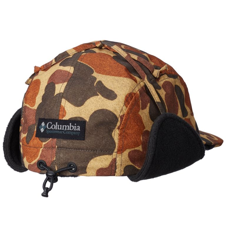 Bugaboo™ Interchange Hat | 225 | O/S Unisex Bugaboo™ Interchange Hat, Buffalo Camo, back