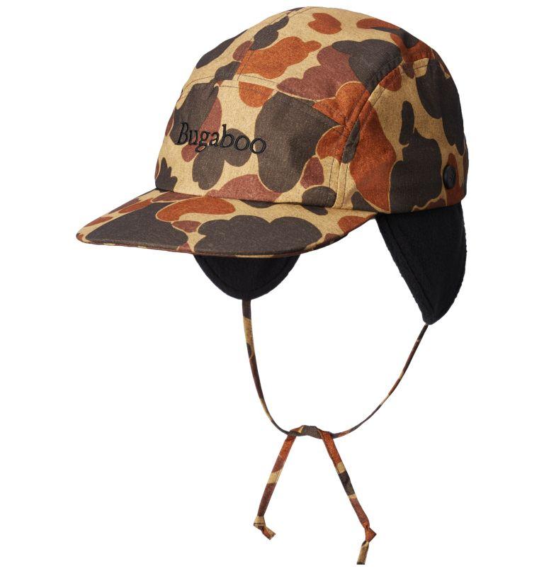 Bugaboo™ Interchange Hat | 225 | O/S Chapeau Interchange Bugaboo™ Unisexe, Buffalo Camo, front