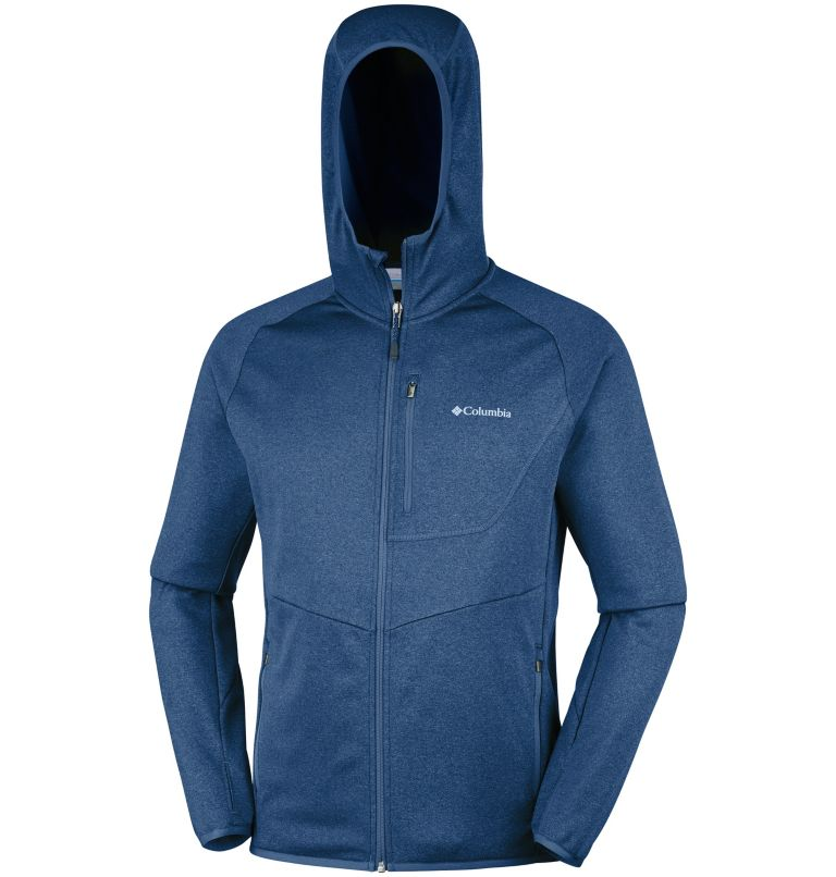 Men's Drammen Point™ Full Zip Hooded Fleece Men's Drammen Point™ Full Zip Hooded Fleece, a1