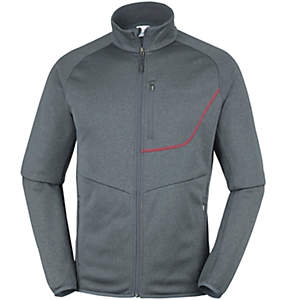 Men's Drammen Point™ Full Zip Fleece