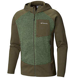 Men's Marley Crossing™ Hooded Hybrid Jacket