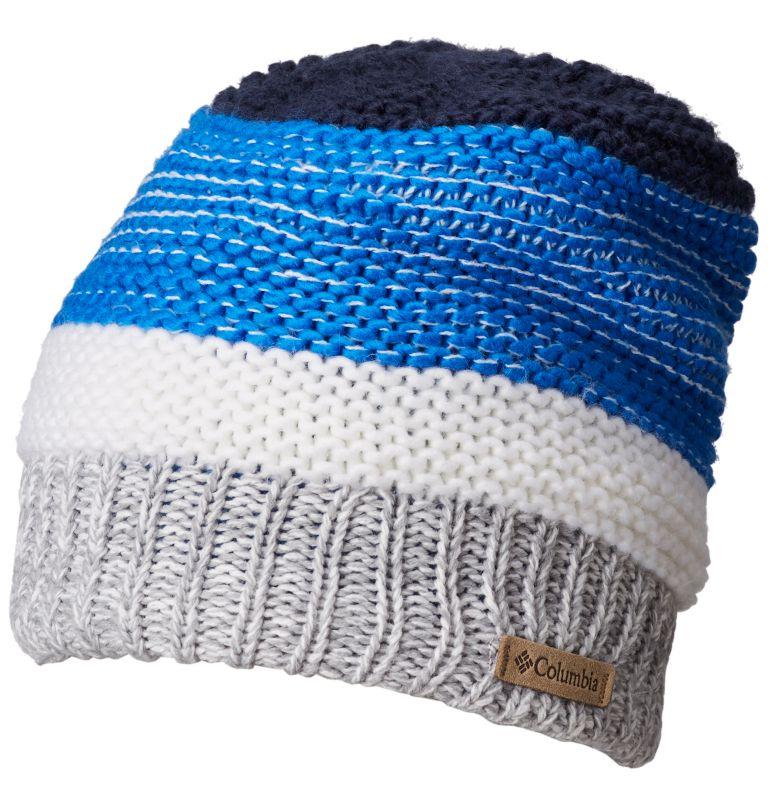 Gyroslope™ II Beanie | 438 | O/S Youth Gyroslope™ II Beanie, Super Blue Stripe, front