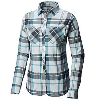 Women's Acadia Stretch™ Long Sleeve Shirt
