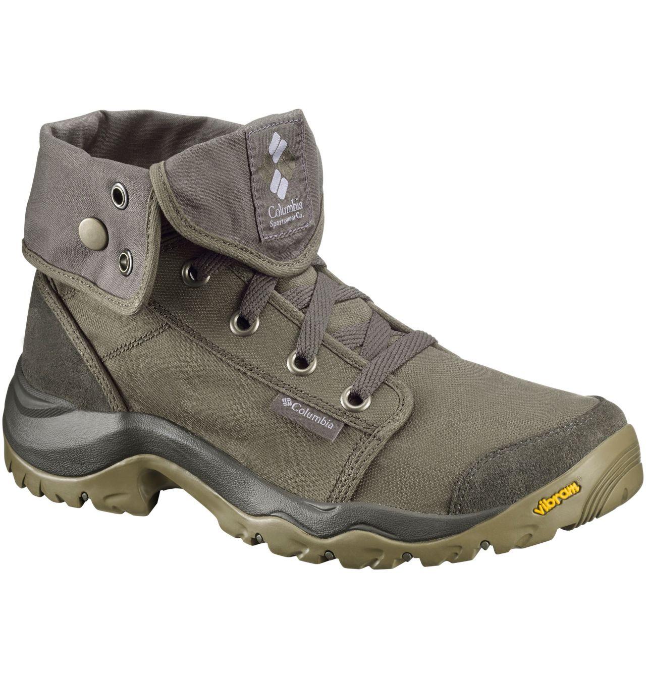420993ec077 Men's Folded Camden Chukka Boot