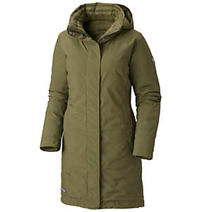 Women's Hillsdale™ Reversible Parka-Plus Size