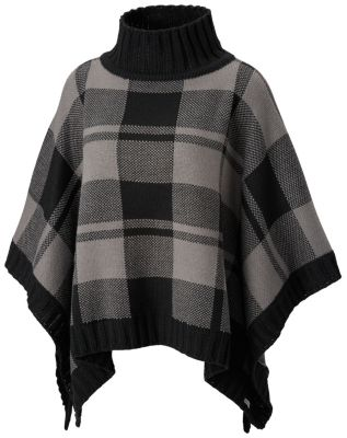 Women's Be Cozy™ Sweater Poncho