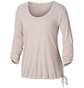 Women's Kickin It™ Solid Pullover - Plus Size