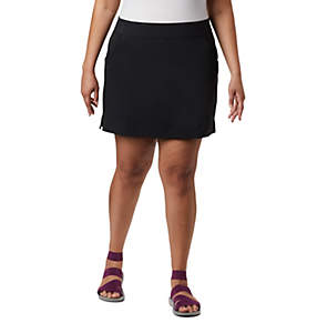 3e77cd2694a Women s Anytime Casual™ Stretch Skort - Plus Size