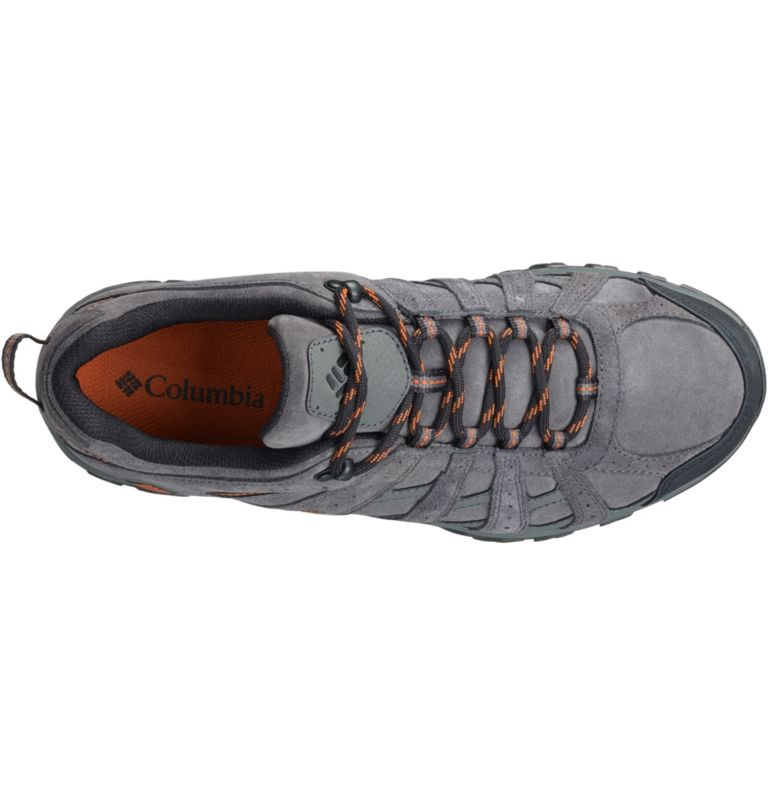 Chaussure En Cuir Imperméable Canyon Point™ Homme Chaussure En Cuir Imperméable Canyon Point™ Homme, back