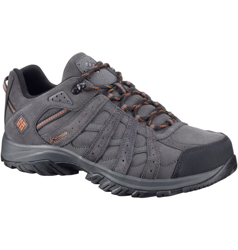 Chaussure En Cuir Imperméable Canyon Point™ Homme Chaussure En Cuir Imperméable Canyon Point™ Homme, front