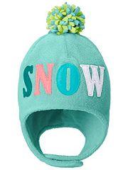 3bc7d37902d79 Infant Snow More Beanie and Gaiter Set