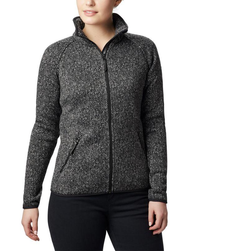 Women's Chillin™ Fleece Jacket Women's Chillin™ Fleece Jacket, front