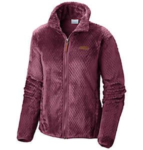 Women's Fire Side™ II Sherpa Full Zip Fleece - Plus Size