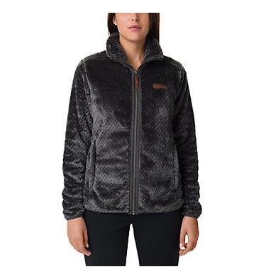 Women's Fire Side™ II Sherpa Full Zip Fleece , front