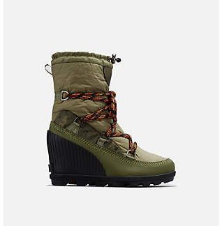Women's Kinetic™ Wedge Boot