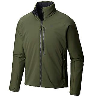 e058e8d31 Men's Jacket Sale - Discount Coats | Mountain Hardwear