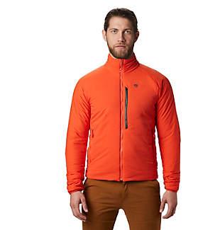 Manteau Kor Strata™ pour homme