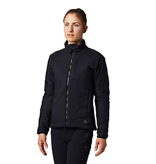 Manteau Kor Strata™ pour femme