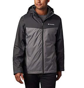 Men's Glennaker™ Sherpa Lined Jacket