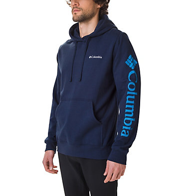 Men's Viewmont II Sleeve Graphic Hoodie , front