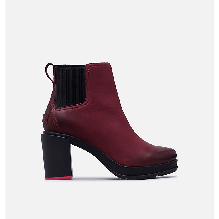 a05685a0f66 Rich Wine Women s Margo™ Chelsea Boot