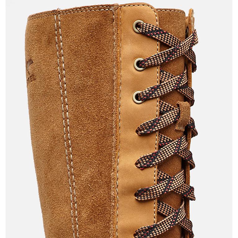 9d33c57c51e7 Camel Brown Women s Joan of Arctic™ Wedge II Tall Boot