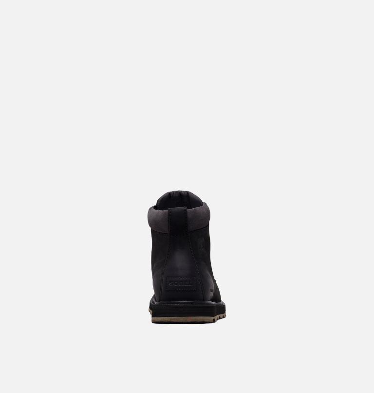 Men's Madson™ Moc Toe Waterproof Boot Men's Madson™ Moc Toe Waterproof Boot, back