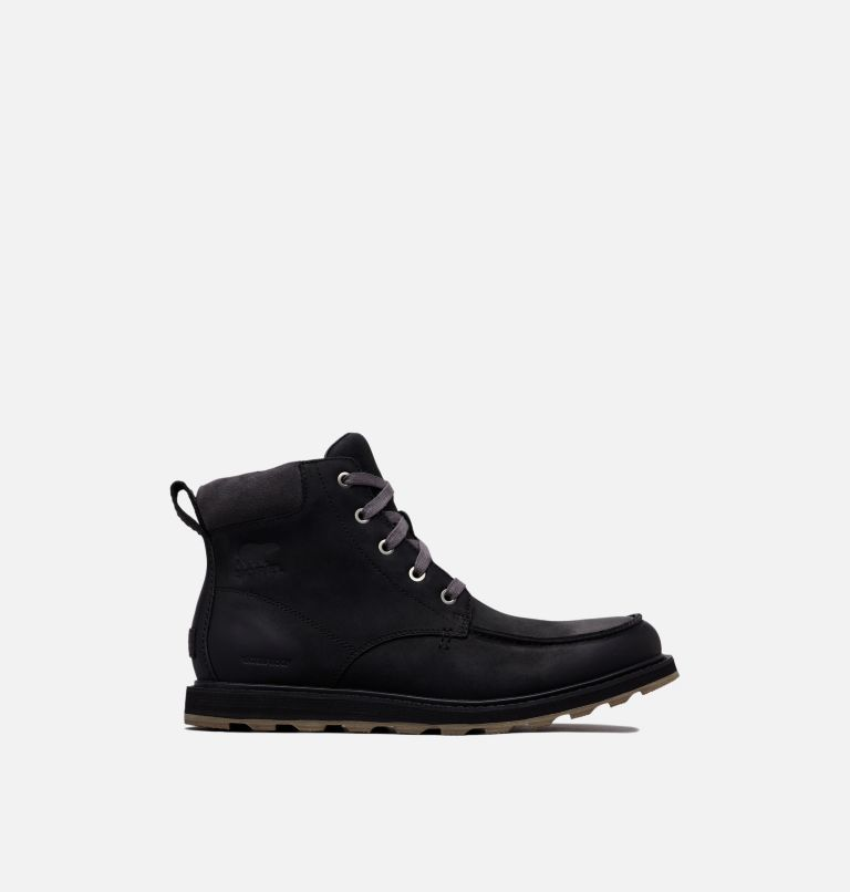 Men's Madson™ Moc Toe Waterproof Boot Men's Madson™ Moc Toe Waterproof Boot, front