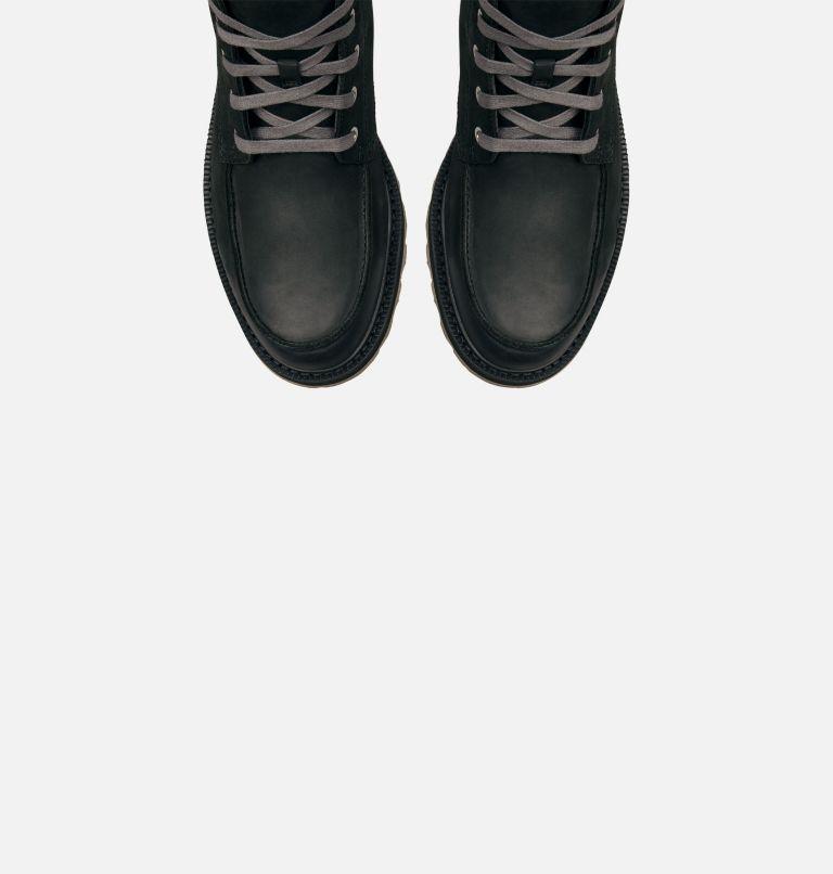 Men's Madson™ Moc Toe Waterproof Boot Men's Madson™ Moc Toe Waterproof Boot, top
