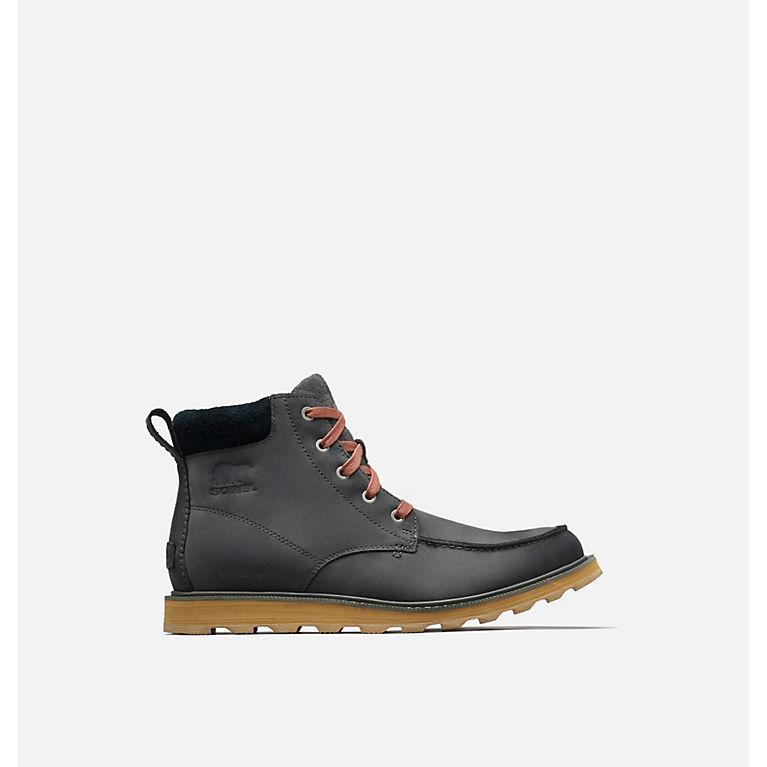 63a2fcb5560 Men s Madson™ Moc Toe Waterproof Boot