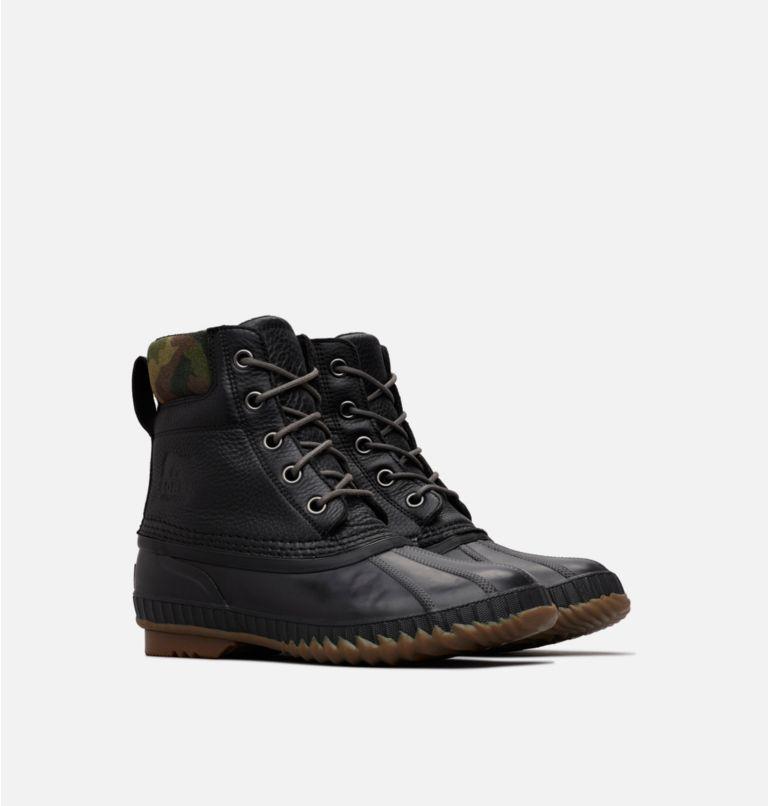 Men's Cheyanne™ II Premium Camo Boot Men's Cheyanne™ II Premium Camo Boot, 3/4 front