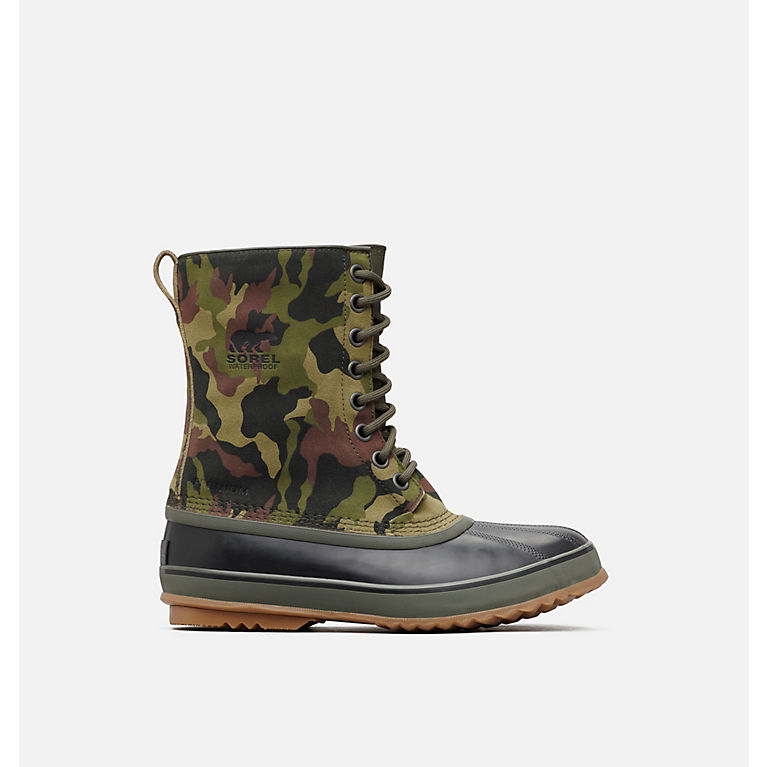 9a8d79e894797 Alpine Tundra, Black Men's 1964 Premium™ T Camo Boot, View 0