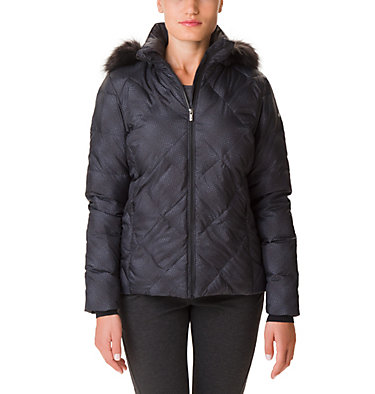Women's Icy Heights™ II Down Jacket , front