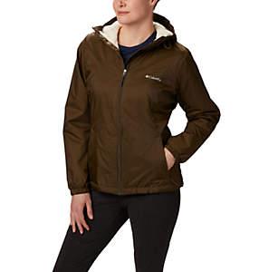 Women's Switchback™ Sherpa Lined Jacket