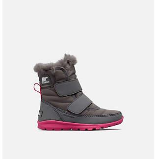 Little Kids' Whitney™ Strap Boot