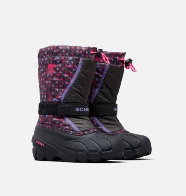 Youth Unisex Flurry™ Print Boot